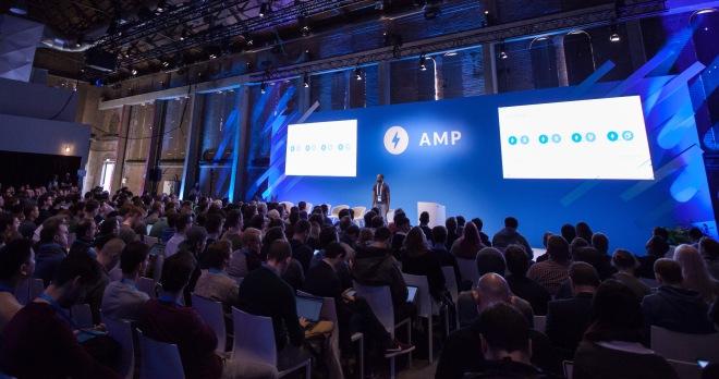 AMP Conf